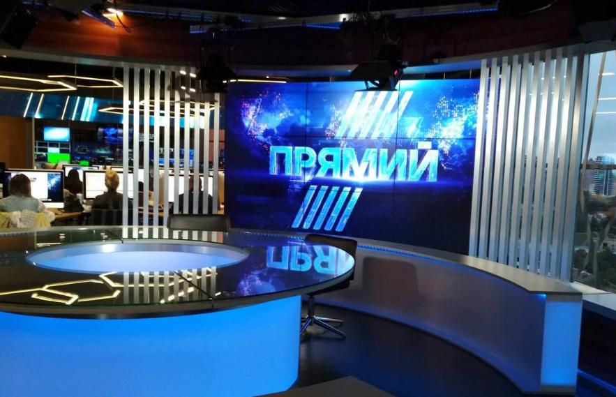 «Принадлежал сыну Януковича»: ГБР расследует куплю-продажу телеканала «Прямой», который связывают с Порошенко