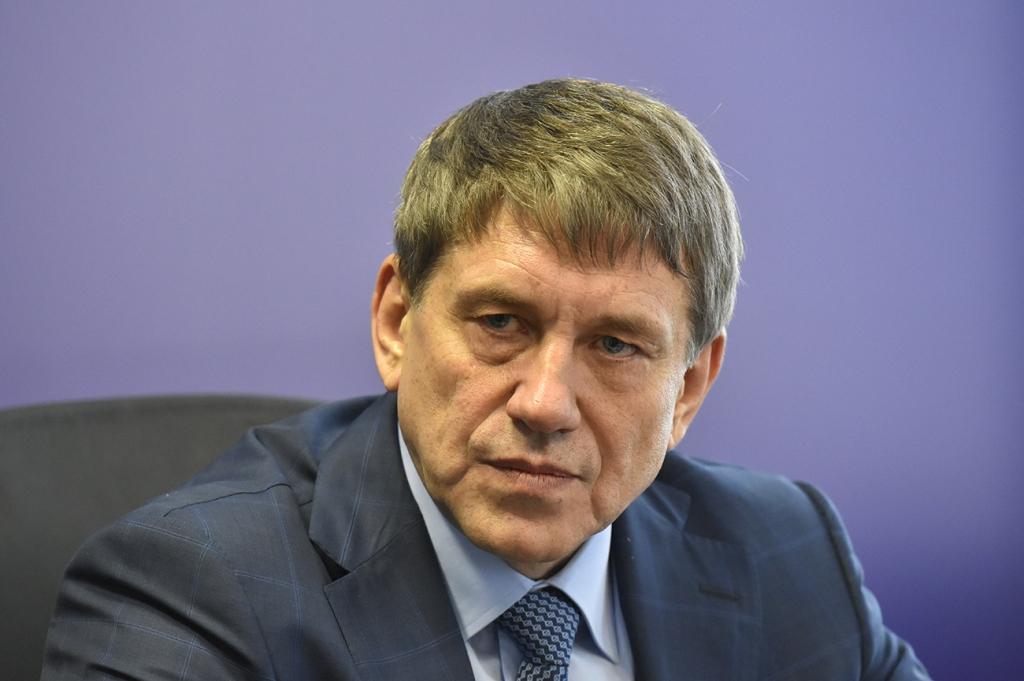 «Подозревается в совершении преступления …»: НАБУ подготовило министру Насалику сообщение о подозрении