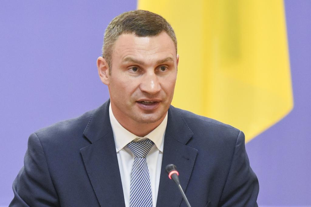 «Кличко потерял свою» правую руку «: Громкая отставка в киевской мэрии