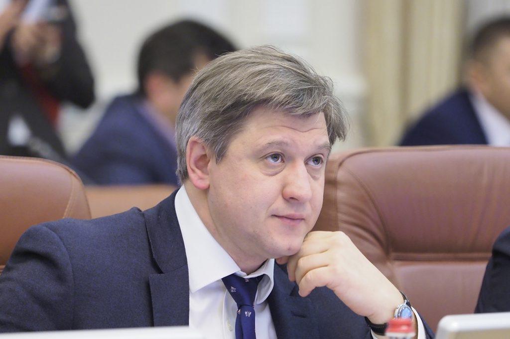 «Быстро вырос»: Данилюк сделал громкое заявление по поводу работы Зеленского