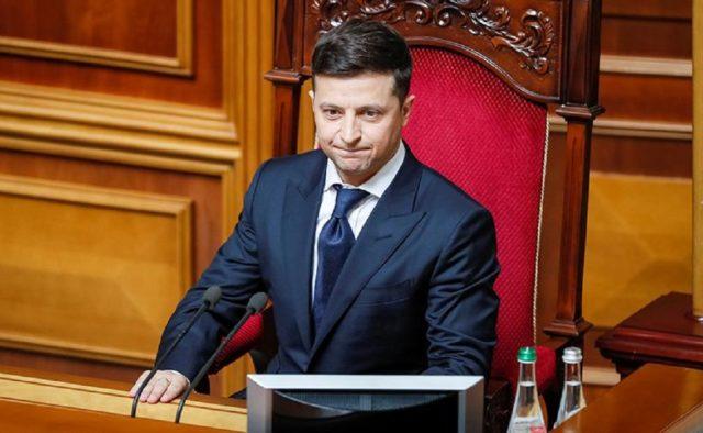 Никакого места в Киеве! Зеленский принял судьбоносное решение правительства