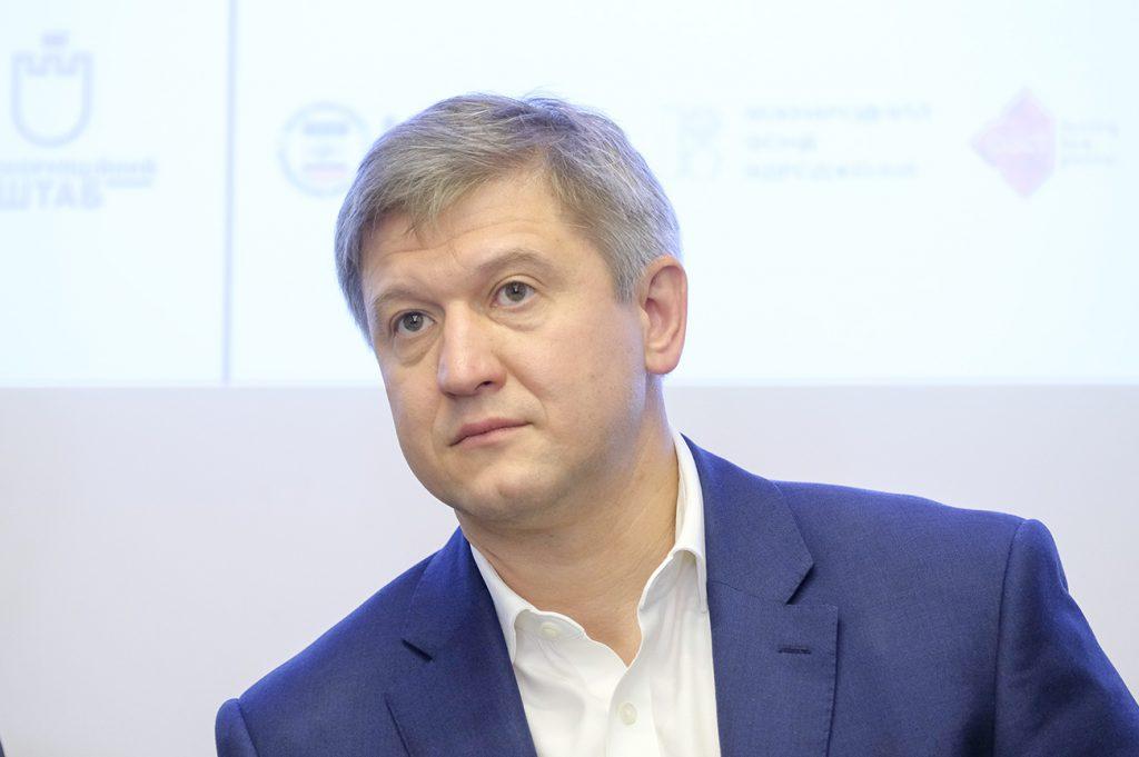 Секретарь СНБО Данилюк получил еще одну должность. Зеленский подписал важный указ