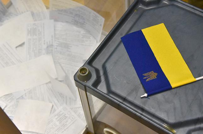 Выборы в Верховную Раду: в Украине не открылось восемь участков