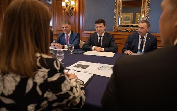 Рассказал о курсе в ЕС и НАТО и провел ряд встреч: чей занимается Зеленский в Канаде