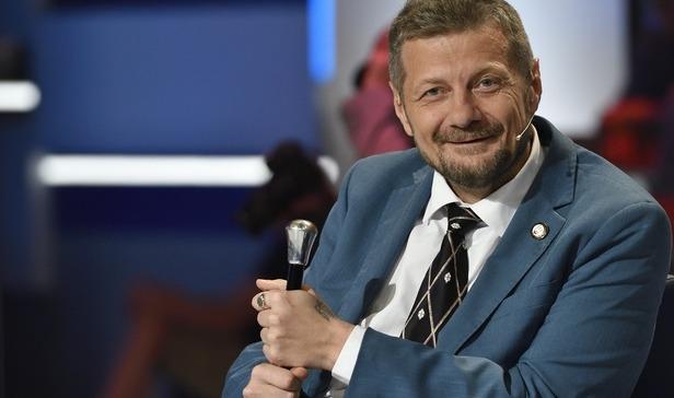 «Со стороны преступной группировки Кононенко-Порошенко»: Мосийчук заявил, что его пытались подкупить и снялся с выборов