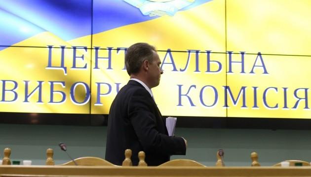 Выборы в Раду: ЦИК подсчитала почти 62% бюллетеней. «Слуга народа» формирует большинство в парламенте