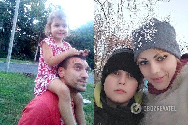 «Тела доставали из груди металлолома»: Детали аварии на Николаевщине, в которой погиб отец и 2 детей