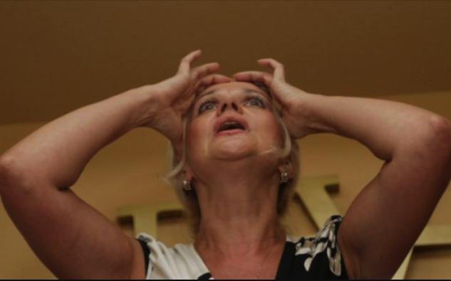 «Это какая-то истерия, граничащая с шизофренией»: Фарион устроила истерику в эфире телеканала. Время вызвать санитаров