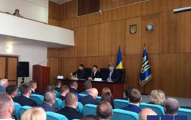 «Сейчас позвоню Баканову!»: Зеленский принял решение о судимом секретаре горсовета Борисполя