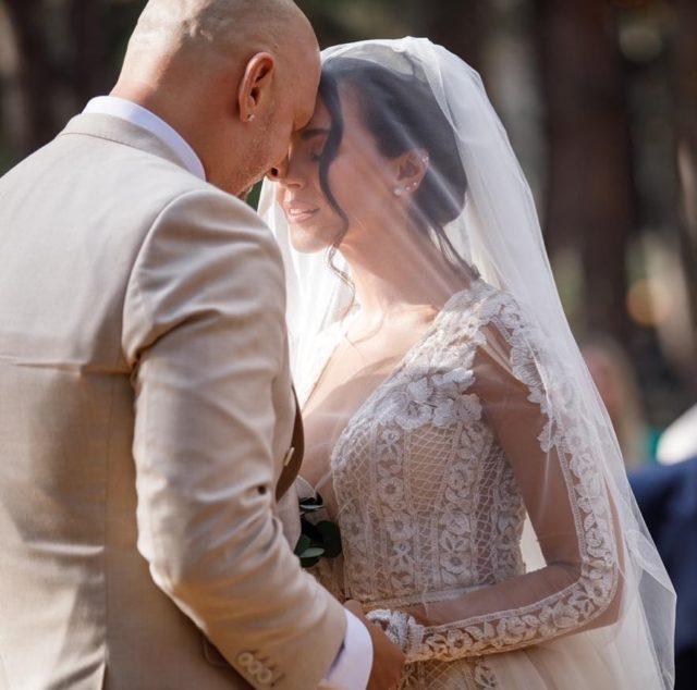 Оказывается они давно женаты: Потап и Настя скрывали не только свои отношения