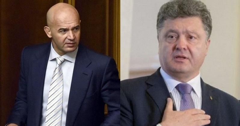 «Назовите хоть один закон?»: Пенсионер резко осадил соратника Порошенко. Вот это опозорился!
