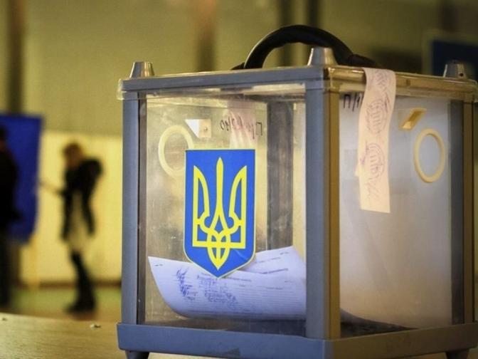 «Выдали одному человеку 10 бюллетеней для голосования»: Скандал на избирательном участке во Львове