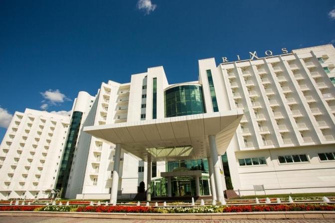«То на что была возможность» Депутаты от «Слуги народа» «учатся» в самом дорогом отеле Трускавца