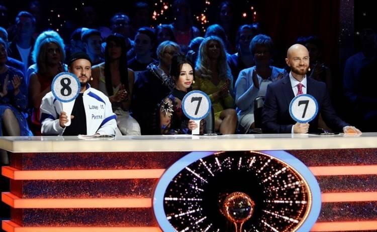 Самая скандальная певица Украины стала участницей популярного шоу «Танцы со звездами»