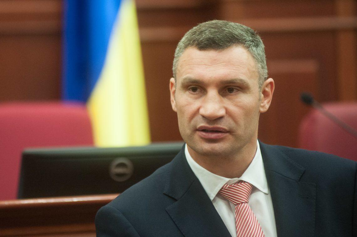 Эти имена вас точно удивят: У Зеленского имеют две кандидатуры на должность Кличко
