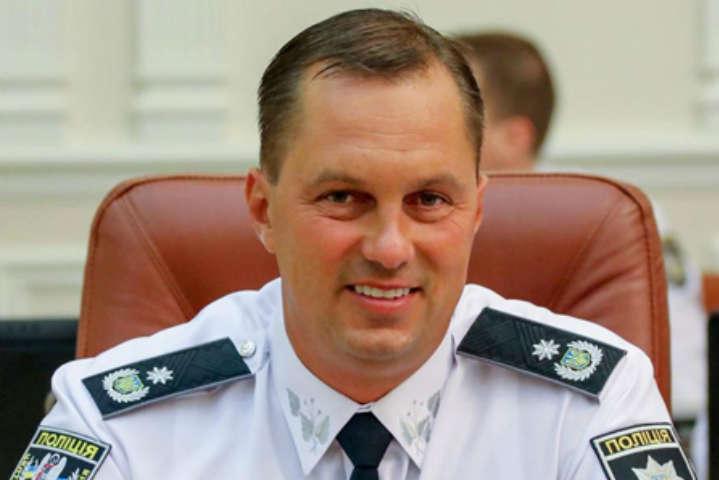 Экс-начальника полиции Одесской области подозревают в хищении вещдоков на 50 млн