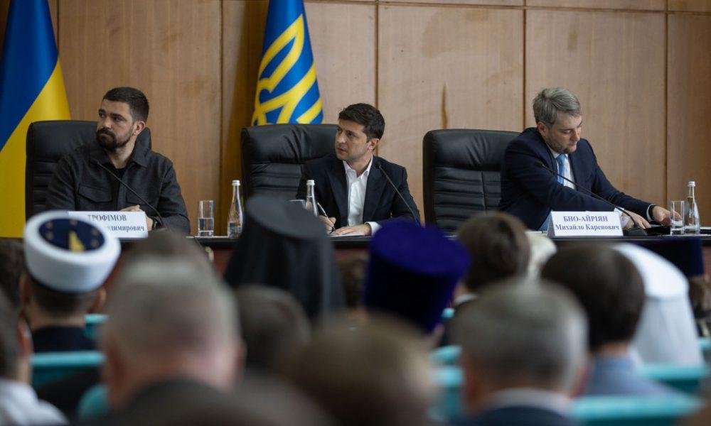 Негодяй и враг Украины: генерал сделал громкое заявление о ссоре Зеленского с Годункова