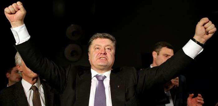 «Самое время его изолировать»: Порошенко устроил драку на закрытой вечеринке — СМИ