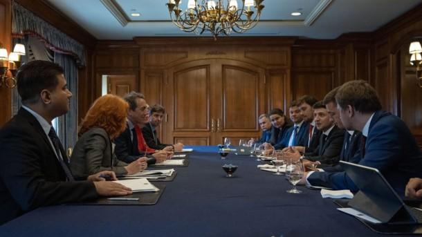 Мы готовы присоединиться к новой программе: Зеленский сделал срочное заявление о МВФ