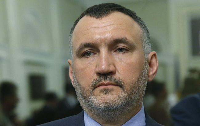 Вдобавок Шарию и Клюеву! Замгенпрокурора во времена Януковича зарегистрирован кандидатом в нардепы