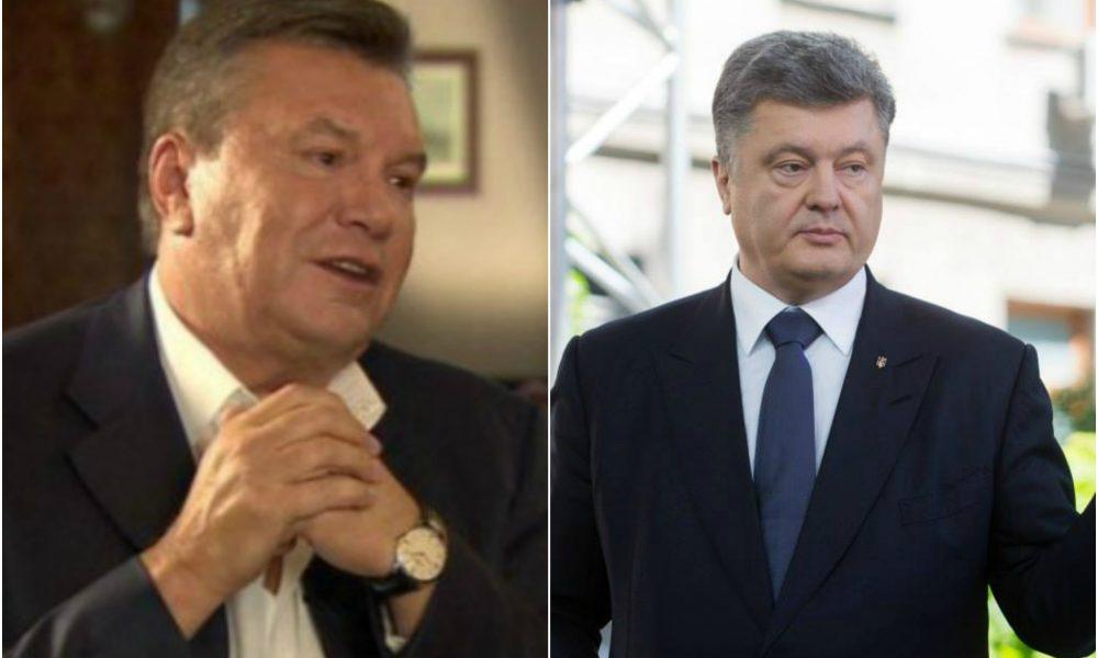 У Зеленского сделали разгромное заявление о Порошенко: «защищал» звание Януковича
