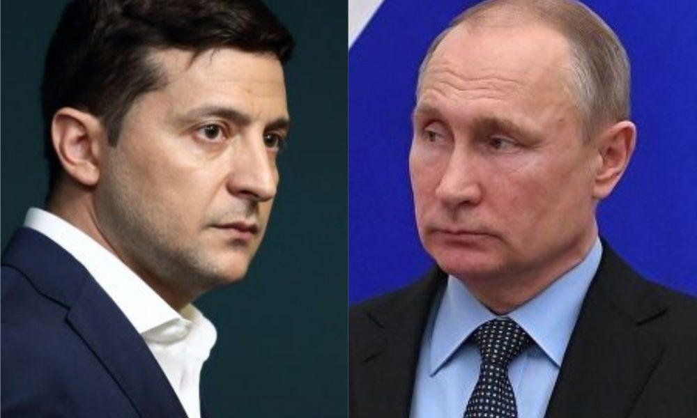 Зеленский поставит Путина «на колени» в хитрый способ: очень этого хочу, уже скоро