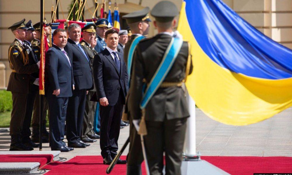 У Зеленского удивили заявлением о военном параде: может, это было эмоционально