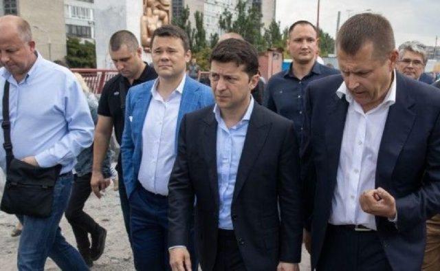 Зеленский поставил на место Филатова, принятые экстренные меры: Самостоятельно покроет ремонт!