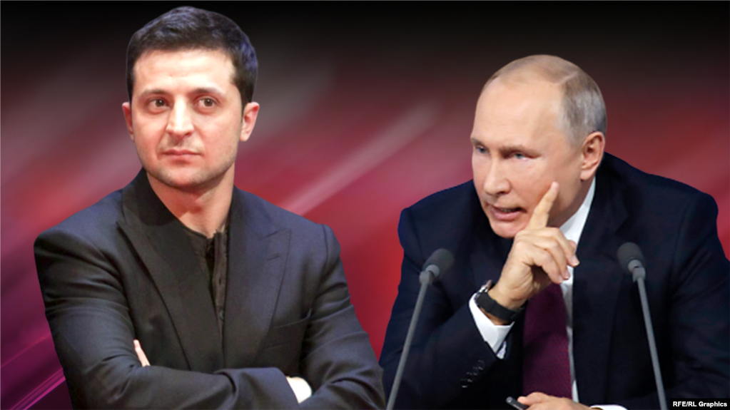 «Надо поговорить?»: Зеленский впервые на посту президента поговорил с Путиным. Сенсационные детали