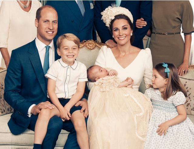 Дворец в панике, Кейт Миддлтон в ужасе: королевские наследники подверглись смертельной опасности