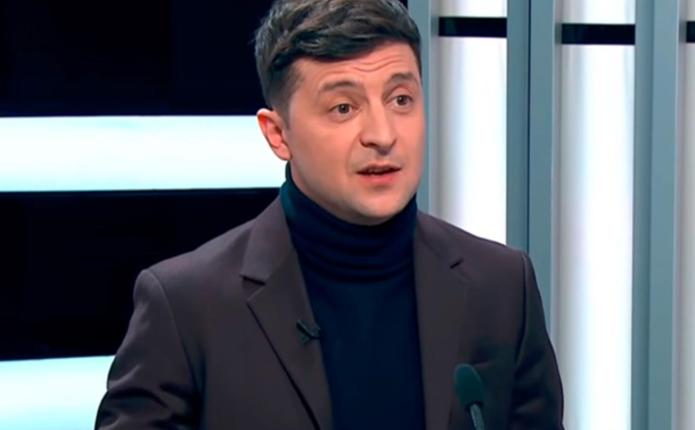 Зеленский заявил, что лично возьмет под контроль расследование взрыва на детской площадке в Днепропетровской области