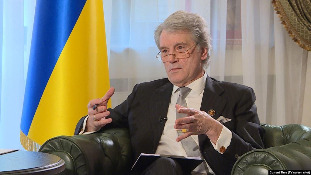 Подозревают в сговоре с Януковичем! Суд принял решение по делу Ющенка
