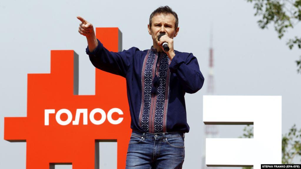 «Зеленский и Аваков должны вмешаться!»: Вакарчук сделал громкое заявление о фальсификациях на выборах