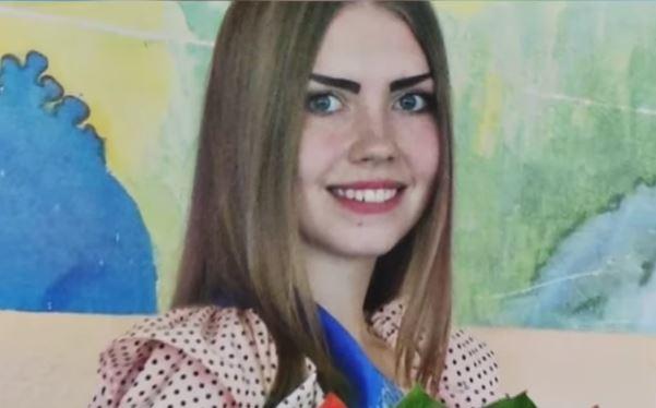 «Жестоко убили и закопали в поле»: На Кировоградщине похоронят останки 17-летней Дианы Хриненко