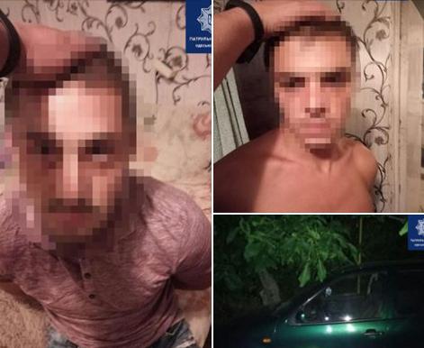 «Насиловали по очереди и оставили в комышах»: В Одессе нелюди жестоко поиздевались над молодой женщиной