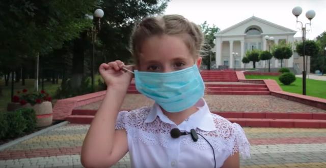 «Мы дышать хотим!»: Украинские дети записали мощное обращение к Зеленскому. Чиновники потеряли совесть!