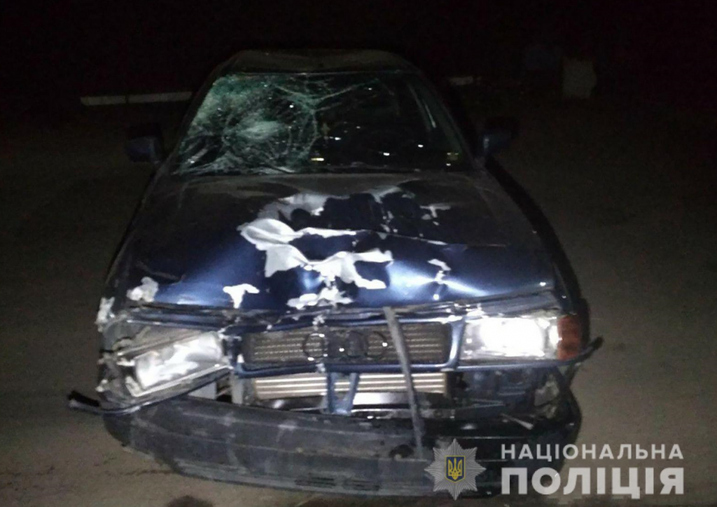 Среди жертв ребенок: В Запорожье водитель в наркотическом состоянии насмерть сбил двух велосипедистов