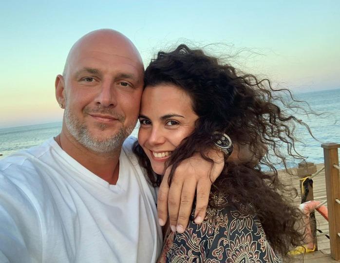 «Я почувствовал, что стал еще более независимым» откровенная исповедь Потапа о женитьбе с Каменских