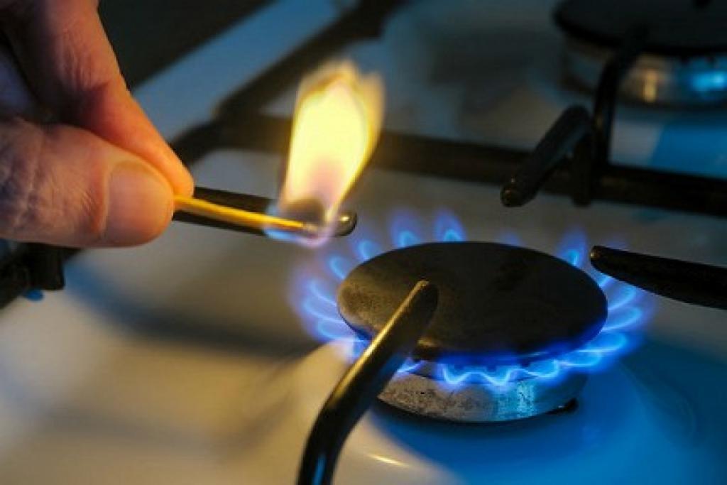 Теперь официально! Для населения снова снизили цену на газ. На 11%