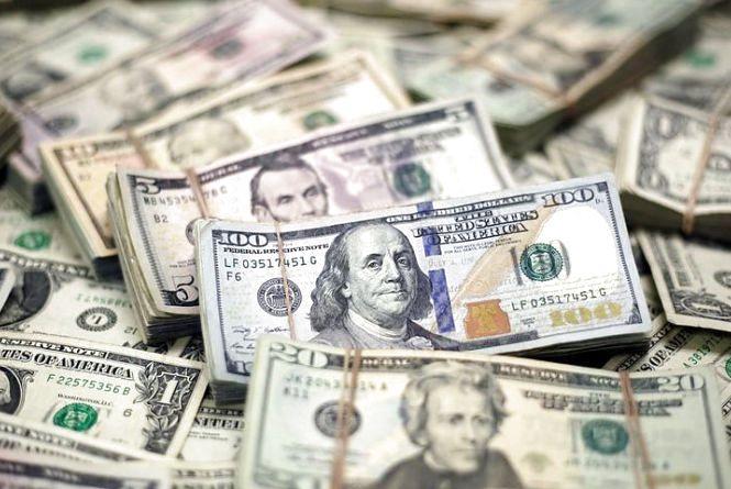 Доллар дошел до минимальной отметки: Курс валют на 22 июля 2019
