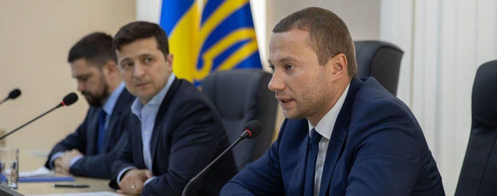 «Для Паши это» больной «вопрос»: Зеленский прокомментировал скандал вокруг нового главы Донецкой ОГА