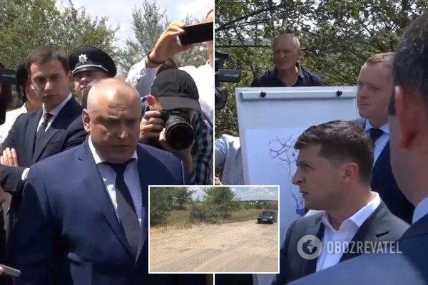 «Почему здесь сжигают людей?»: Зеленский устроил публичный разнос власти Николаевщины. Почему это происходит?
