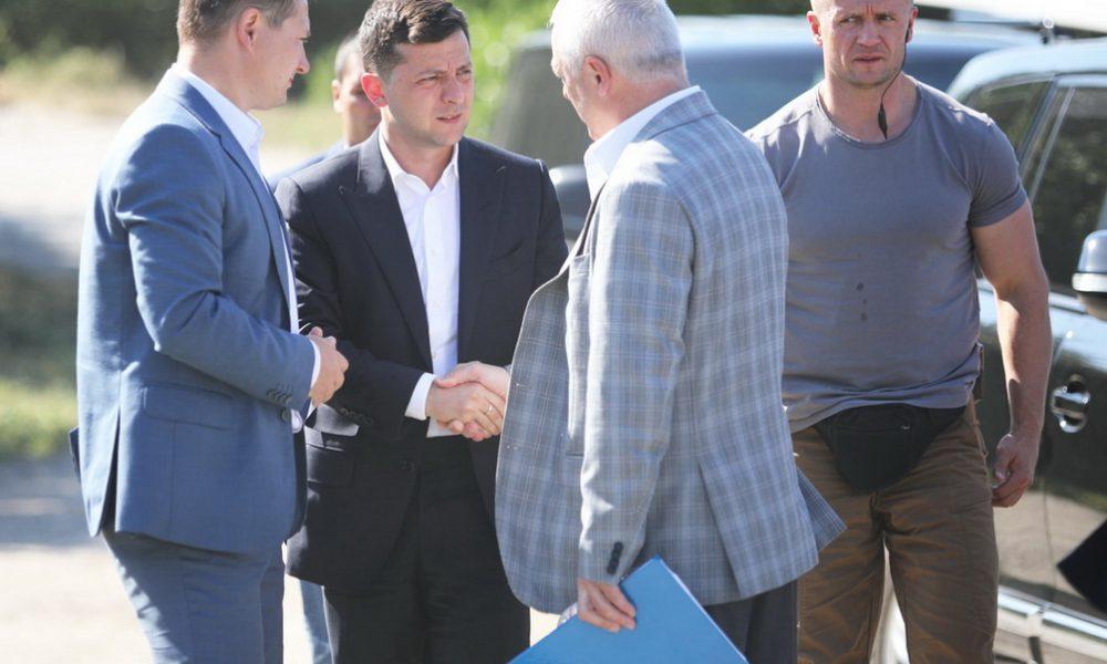 СРОЧНО! Зеленский назвал будущего премьер-министра: многим не понравится!
