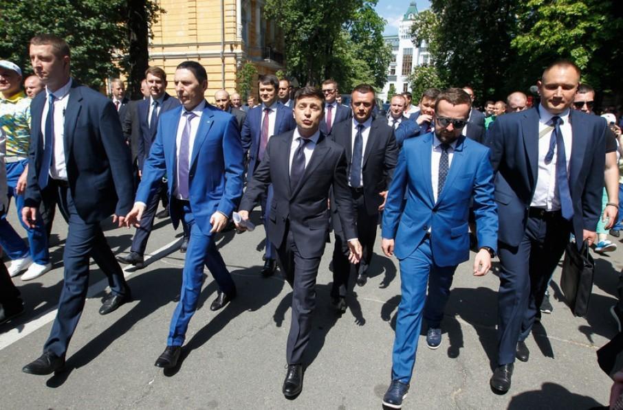 Самые достойные кандидаты! У Зеленского назвали новых главу Парламента и вице-премьера. Уже скоро официально
