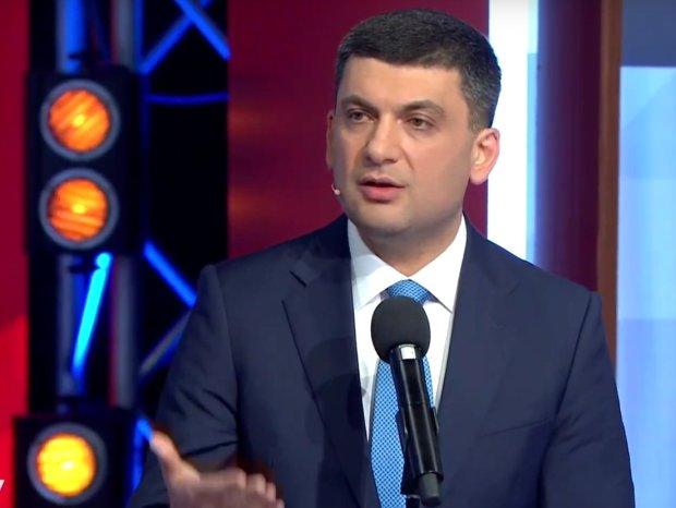 «Кличко аплодирует!»: Гройсман опозорился в эфире «Право на власть». Украина хохочет до слез