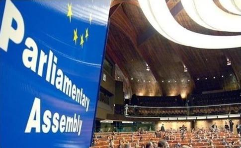 ПАСЕ на выход! Предвыборная делегация прекратила работу в Украине