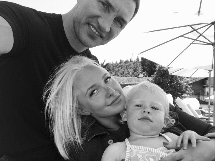 Жизнь Хайден в опасности: Экс-невеста Кличко вернулась к тирану, который ее жестоко избил