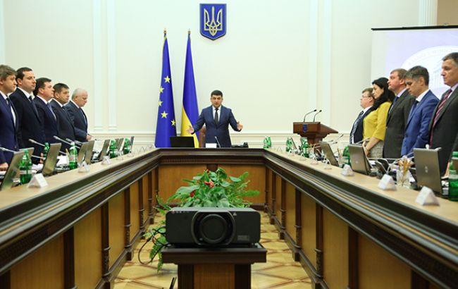 «Революция в Кабмине!» У Зеленского сделали громкое заявление относительно нововведений в Правительстве