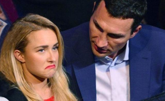 «Занята вечеринками и скандалами с бойфрендом»: Экс-невеста Кличко больше года не общается с дочерью