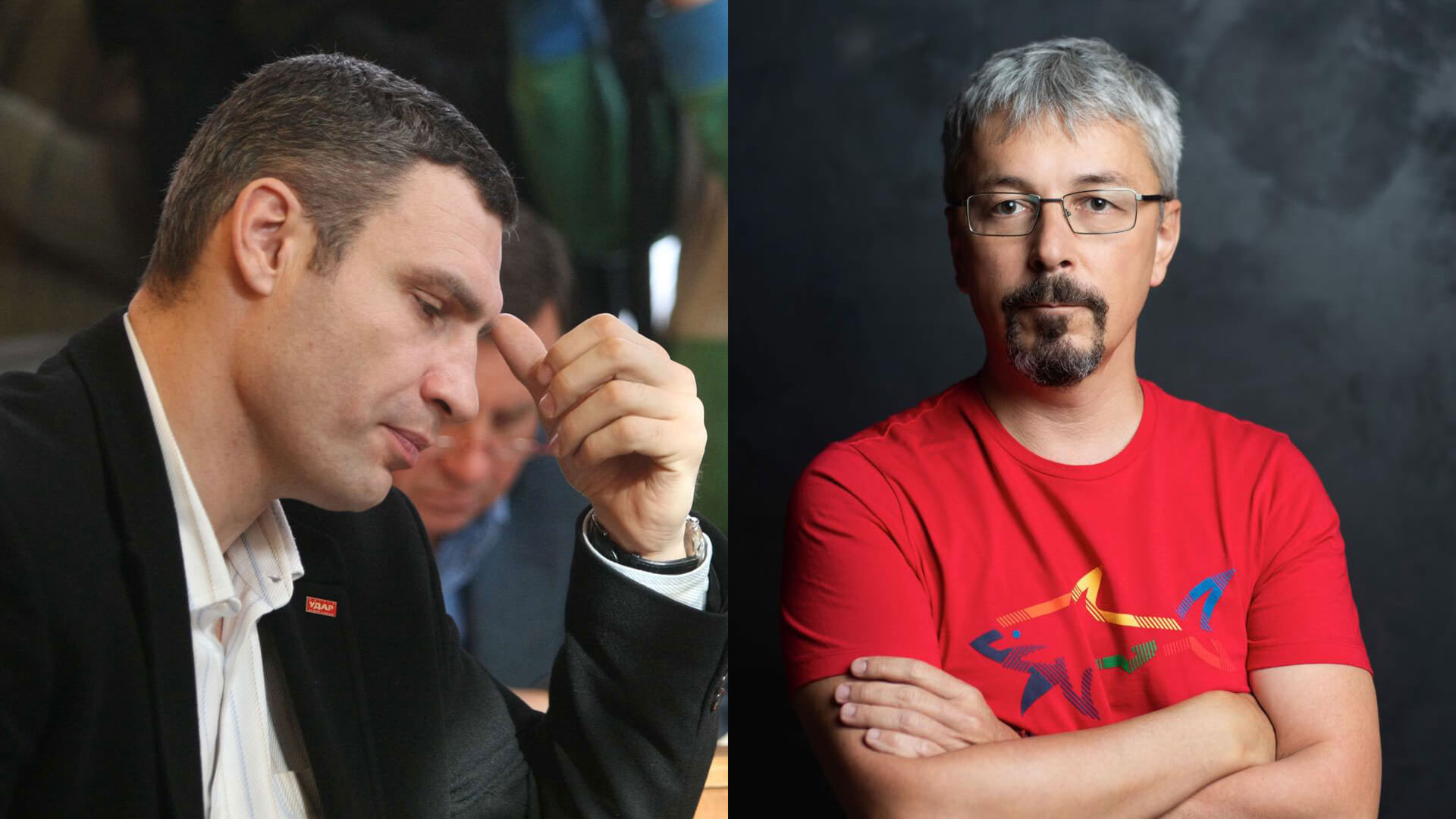 Я много работал на свою репутацию: Братья Кличко подали иск на телеканал «1+1»